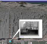 San Francisco Earthquake Virtual Tour 1906